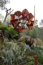 chelsea flower show australian entry 2013 -Atkinson Pontifex Builders