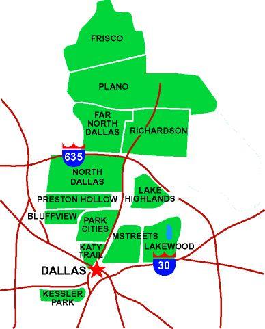 Park Cities Dallas Map.61661d1271810790 Define Preston Hollow Map Dallas Neighborhood Gif