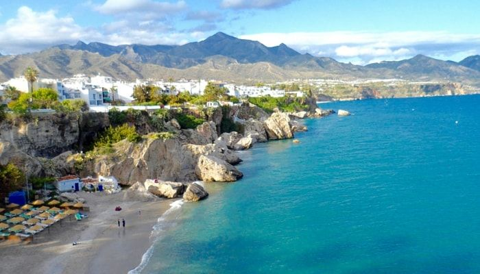 Nerja has become our new favourite place in Spain. Although staying at Torre Del Mar, we have found ourselves going back to Nerja again and again after...