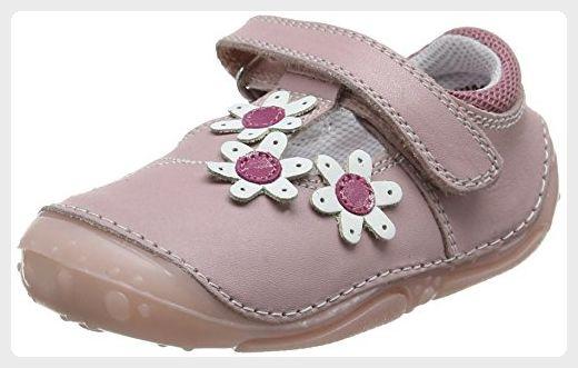 Hush Puppies Unisex Babies' Ruby Sandals, Pink (Pale Pink), 4 UK 20 EU