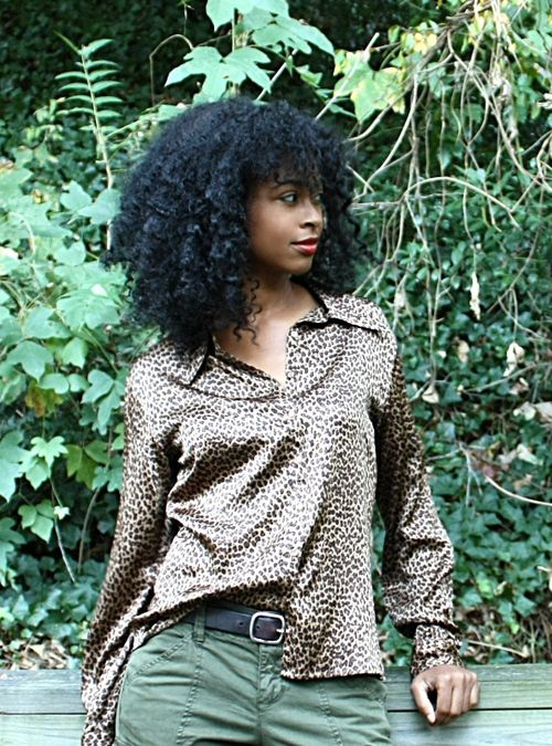 3C Natural Hair Journey | NikStar - Natural Hair Care and Natural Hairstyles For Black Women | Strawberricurls