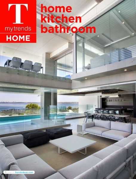 Exceptional Kitchen And Bathroom Trends Features Top Locations From New Zealand,  Australia And The Rest Of The World. Kitchen And Bathroom Trends Is  Dedicated To ...