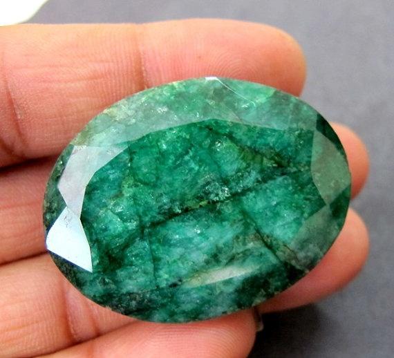 Giant Emerald Gemstone  14445 Carats   large by CoyoteRainbow, $50.00: Emeralds Gemstone, Gemstone 14445