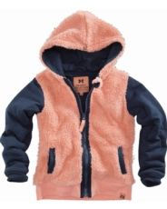 Milly Teddy Vest van Z8 http://www.humpy.nl/collectie/filters.html?brand=z8