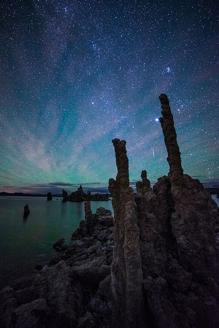 Stratus Starlight by Clay Carey on Flickr