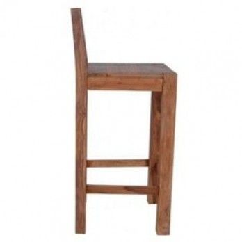 #Walter #Bar #Chair (Teak Finish) available online in India at great value prices. Get best quality #wooden #bar #stools from Wooden Street that provides you comfortable seating as well as give stylish look to your bar area. Place your order Now @ https://www.woodenstreet.com/bar-stools Available in #Hyderabad #Indore #Mumbai #Nagpur #Secunderabad #Surat