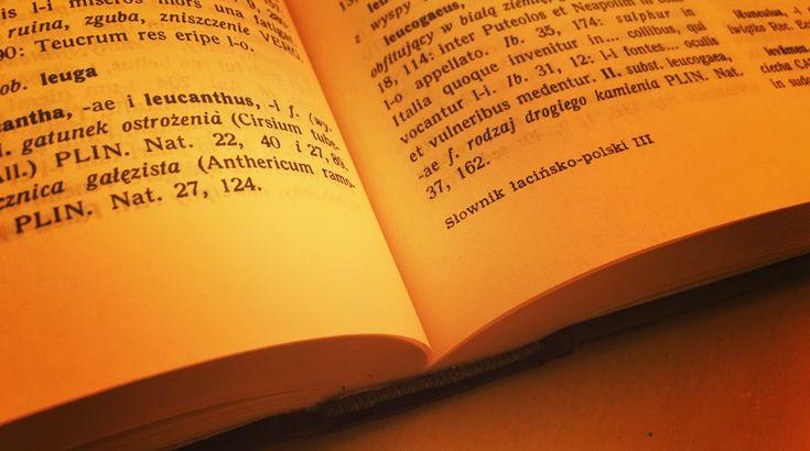 http://lacina.globalnie.com.pl/slownik-lacinsko-polski/ #słownik #łacina #słownikłacińskopolski