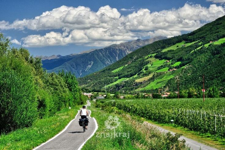 Adiga Valley, Italy