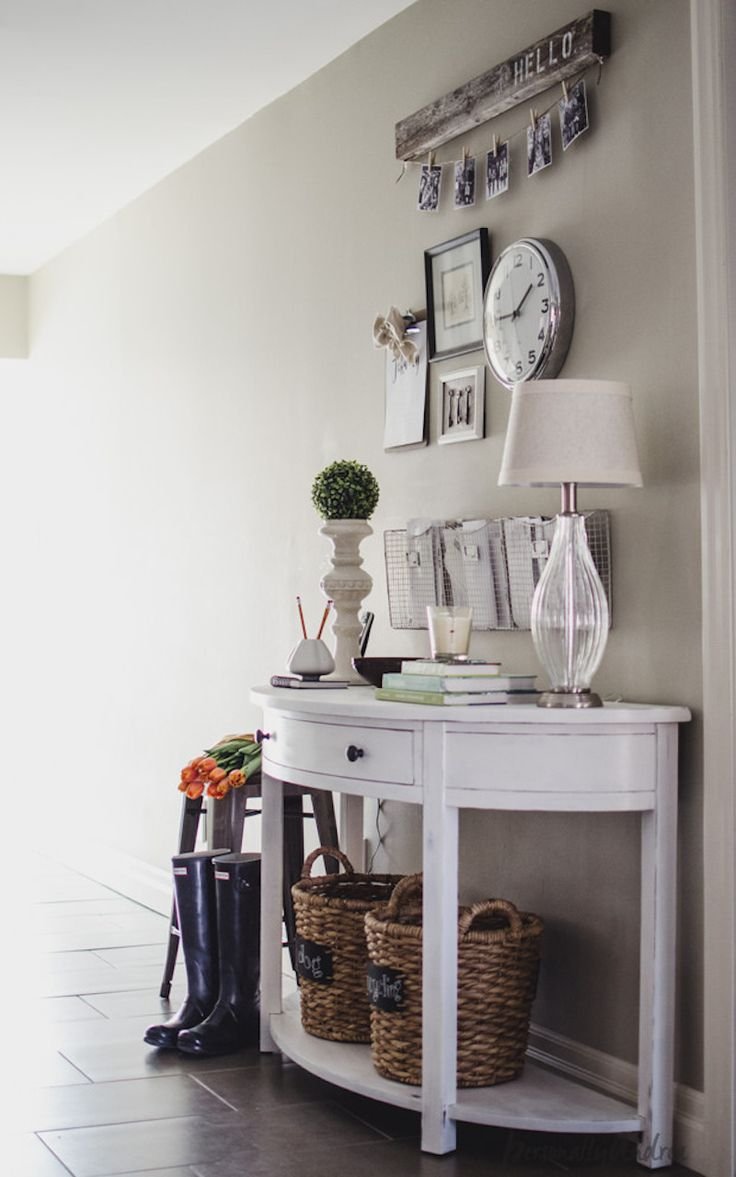 Exceptional Big Box Store Furniture Goes Shabby Chic With Chalk Paint® Decorative Paint  By Annie Sloan.
