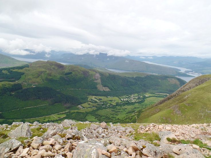 Top Tips For Climbing Ben Nevis As An Amateur