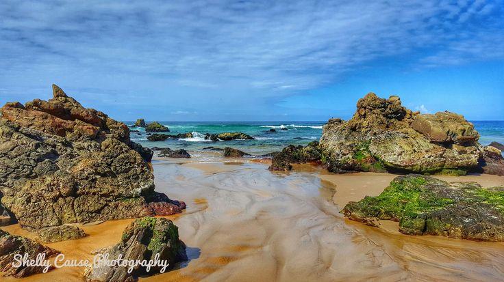 Kylies Beach NSW