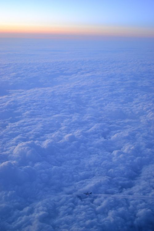 Flying above the clouds awesome photo s of around the world pinte
