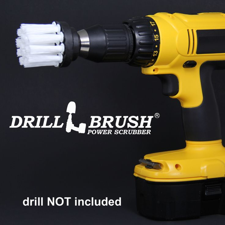 19 Best Drill Brush Marine Images On Pinterest Drill
