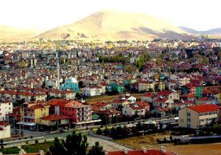 www.konyaajansi.com Konya İlçeleri