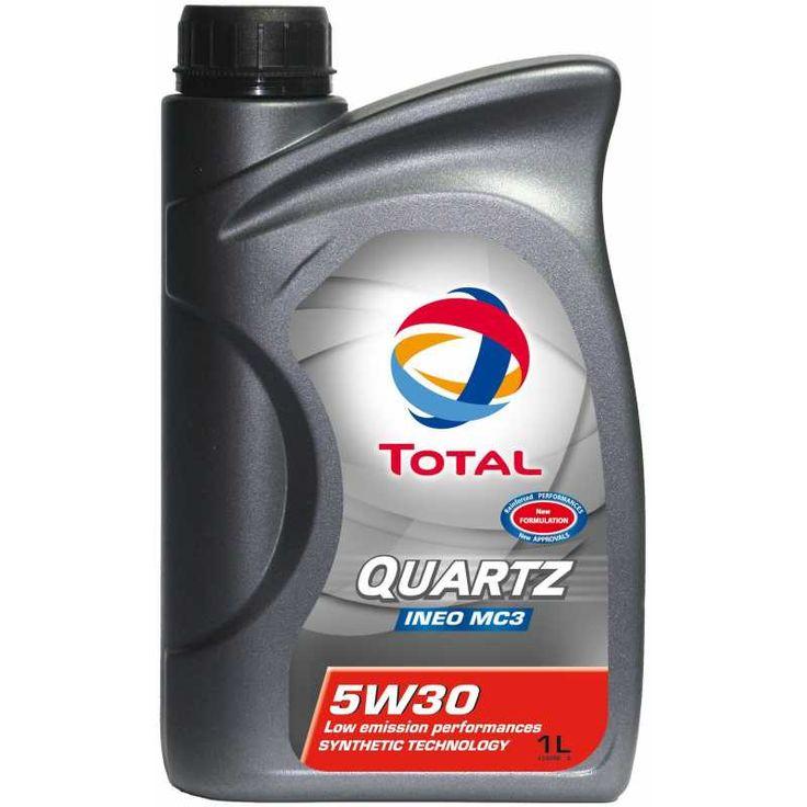 TOTAL QUARTZ INEO MC3 5W30 1L - Моторни масла Boost