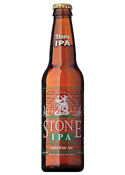 Stone IPA (India Pale Ale)