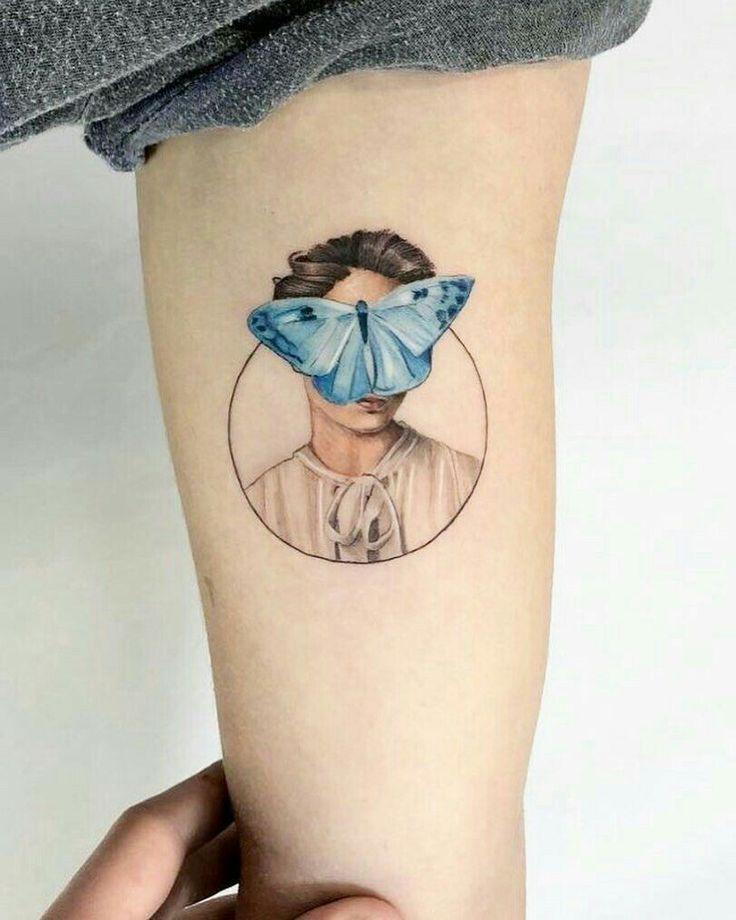 (notitle) – Tatuagens/desenhos