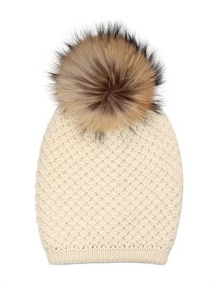 Hats / Inverni collection / Made in Italy / Fashion / Beanie / Cashmere