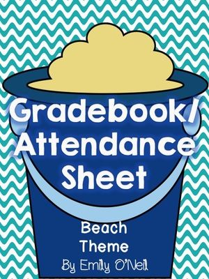 Best 25+ Attendance sheets ideas on Pinterest Teacher lesson - monthly attendance sheet template excel