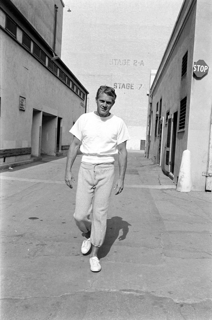 24 Times Steve McQueen Showed You How To Dress Properly