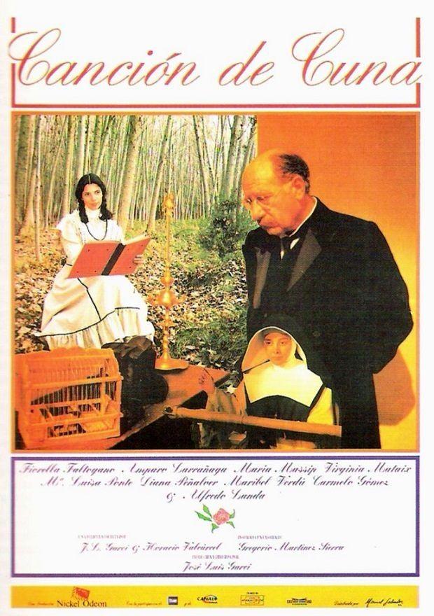 1994 # Canción de cuna # tt0109372