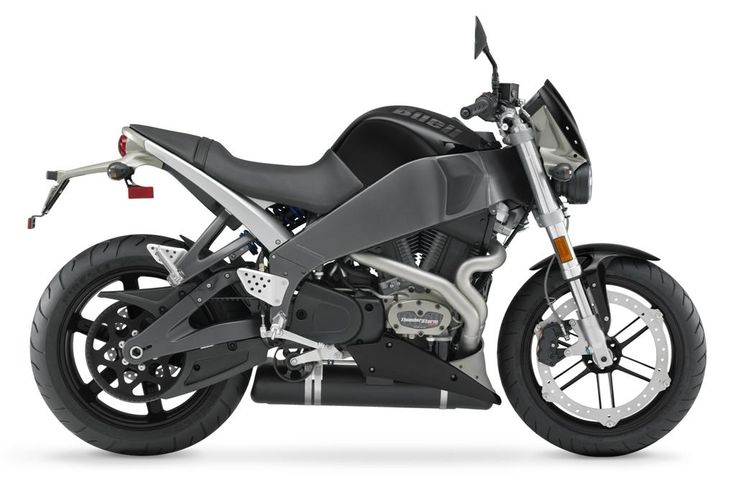 Fotos motos BUELL LIGHTNING XB 12 S - motocicletas - Arpem.com