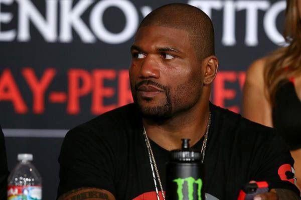 Watch UFC 186 Live Stream Online FREE: The Return of Rampage Jackson at UFC 186