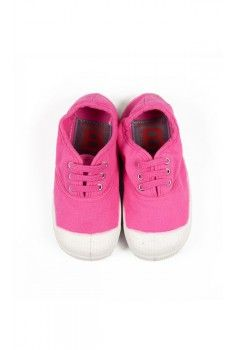 Bensimon rose vif enfant
