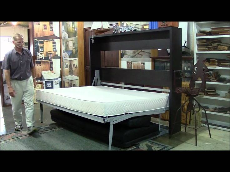 Houdini Murphy Beds Rv Camper Amp Camping Murphy Bed