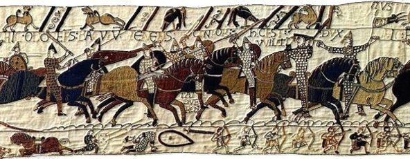 Companions of William the Conqueror - Wikipedia, the free encyclopedia