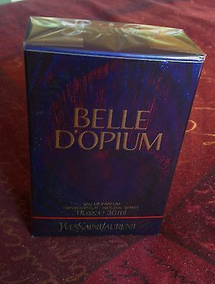 Yves Saint Laurent BELLE D'OPIUM 30ml eau de parfum - new, boxed & sealed in Health & Beauty | eBay