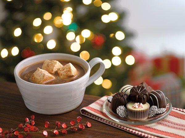 Lake Champlain Chocolates (lakechamplain) on Pinterest