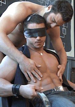 south carolina bondage guys