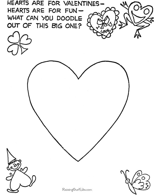 find this pin and more on printable activities for kids - Activity Pages To Print