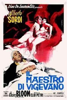Il maestro di Vigevano film