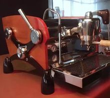 one group espresso coffee machine for sale