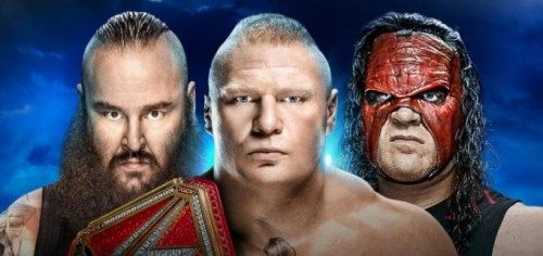 Watch WWE Royal Rumble 2018 Live Streaming on WWE Network 28 January All Matches Result