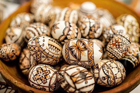 First day of Easter in Romania smile emoticon #behappy #happy #easter #romania