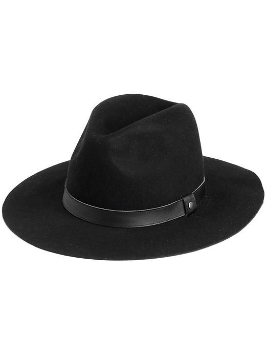 Michael Stars Oh Darling Wide Brim Hat
