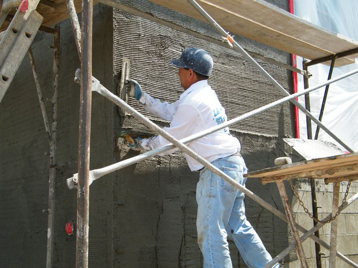 Want to get the best #stucco_work? #Stuccocontractor in NYC offers #construction services in cheap rates. Get http://www.grconstructionusa.com/stucco/.