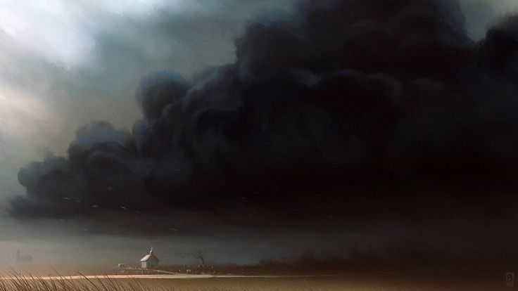 Storm by http://tattoobiter.com