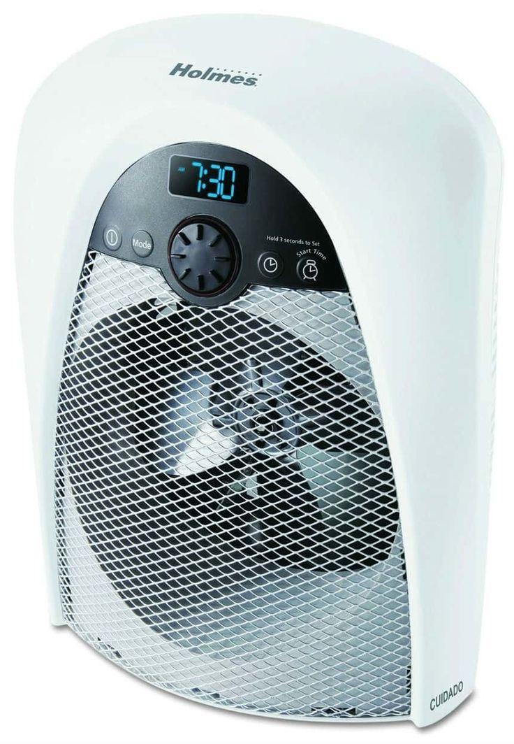 Holmes_Digital_Bathroom_Heater_Fan_with_Pre_Heat_Timer_and