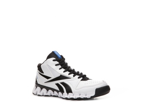 Reebok ZigNano Profury Boys' Youth Basketball Shoe