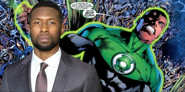 Moonlight's Trevante Rhodes Dodges Green Lantern Casting Rumors