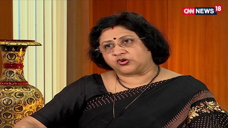 Watch: In Conversation With India's Biggest Banker Arundhati Bhattacharya Anuradha SenGupta in conversation with India's biggest banker Arundhati Bhattacharya. The Chairman of SBI gives the banking system 7/10 in the way it has coped with demonetisation that she describes as an exercise with no roadmap. She says the pain and human cost is inevitable in an exercise like this but a push for digitisation before demonetisation would have helped ease the pain a bit. She also reacts to criticism…