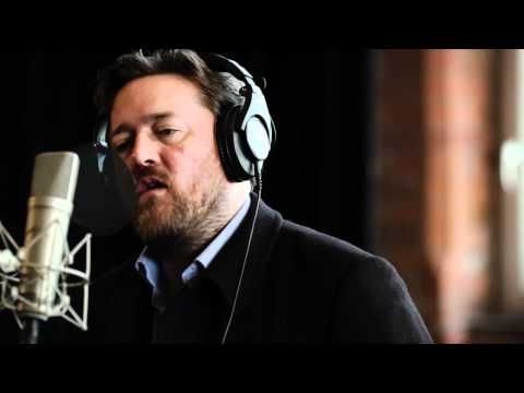 Elbow - Lippy Kids. A beautiful, melancholic ode to growing up and wasting precious time on street corners from one of Britian's most underrated acts.