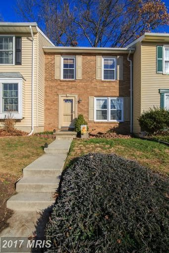 246 Michele Circle | Millersville, MD $226,000          Easy, low-maintenance living in this bright and sunny well-maintained townhome. Updated baths, kitchen, windows, doors. Finished basement provides three levels of living with TV room, playroom/office, half bath, and laundry room. Private back yard. All exterior maintenance, roof, snow removal, and landscaping included. Lots of parking and convenient to shopping, DC, Balto, Annapolis, and Ft. Meade.