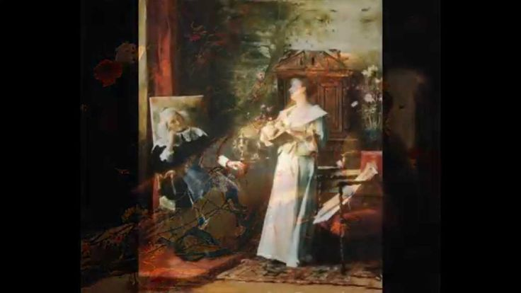 MUNKÁCSY MIHÁLY magyar festő (1844 - 1900)