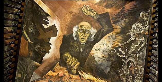 Datos interesantes que quizás no conoces de Miguel Hidalgo