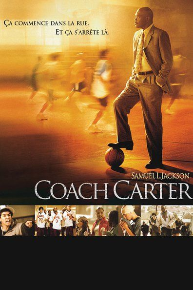 coach carter assignment Coach carter the values and morals of character role models in the movies order description the movie chosen to have a character review done on it is.